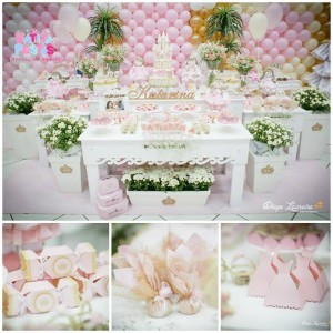 Princess Doll Party Full of Really Cute Ideas via Kara's Party Ideas KarasPartyIdeas.com #PrincessParty #DollParty #GirlyParty #PartyIdeas #Supplies (1)