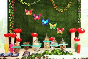 Fairy Princess Party with Lots of Fun Ideas via Kara's Party Ideas | KarasPartyIdeas.com #FairyParty #FairyPrincess #PartyIdeas #Supplies (15)