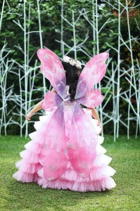 Fairy Princess Party with Lots of Fun Ideas via Kara's Party Ideas | KarasPartyIdeas.com #FairyParty #FairyPrincess #PartyIdeas #Supplies (13)