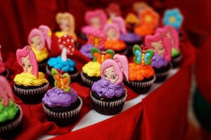 Fairy Princess Party with Lots of Fun Ideas via Kara's Party Ideas   KarasPartyIdeas.com #FairyParty #FairyPrincess #PartyIdeas #Supplies (12)