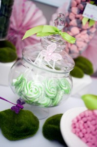 Pastel Princess and the Frog Party with Lots of Cute Ideas via Kara's Party Ideas | KarasPartyIdeas.com #ThePrincessAndThe Frog #Disney #PrincessParty #PartyIdeas #Supplies (14)