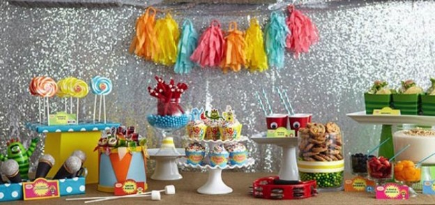 Yo Gabba Gabba Birthday Party with Lots of Cute Ideas via Kara's Party Ideas KarasPartyIdeas.com #YoGabbaGabba #GenderNeutral #PartyIdeas #Supplies (1)
