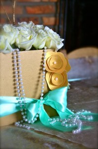 Gold and Mint Baptism with So Many Beautiful Ideas via Kara's Party Ideas | KarasPartyIdeas.com #GoldAndMintParty #BaptismDessertTable #BaptismIdeas #PartyIdeas #Supplies (29)