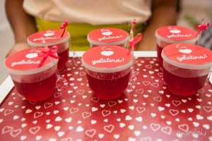 A Heart Party with Lots of Really Cute Ideas via Kara's Party Ideas KarasPartyIdeas.com #ValentinesDay #LoveParty #PartyIdeas #Supplies (15)