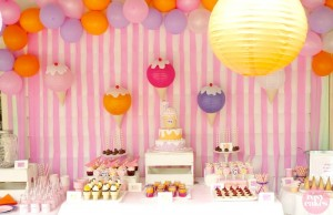 Ice Cream Shoppe Party with So Many Really Cute Ideas via Kara's Party Ideas | KarasPartyIdeas.com #IceCreamParty #PartyIdeas #Supplies (4)