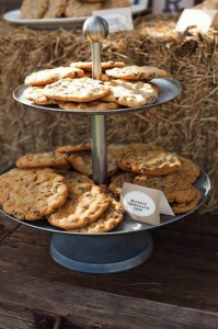 Milk and Cookies Gender Reveal Party with Such Cute Ideas via Kara's Party Ideas Kara Allen KarasPartyIdeas.com #RusticParty #GenderReveal #PartyIdeas #Supplies (11)