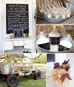 Milk and Cookies Gender Reveal Party with Such Cute Ideas via Kara's Party Ideas Kara Allen KarasPartyIdeas.com #RusticParty #GenderReveal #PartyIdeas #Supplies (24)