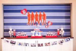 One Direction Themed Birthday Party with Lots of Really Great Ideas via Kara's Party Ideas Kara Allen KarasPartyIdeas.com #onedirection #musicparty #movieparty #parytyideas (37)