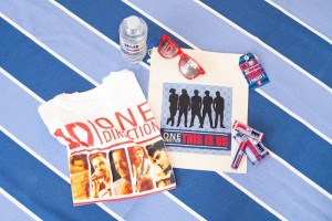One Direction Themed Birthday Party with Lots of Really Great Ideas via Kara's Party Ideas Kara Allen KarasPartyIdeas.com #onedirection #musicparty #movieparty #parytyideas (5)