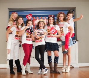 One Direction Themed Birthday Party with Lots of Really Great Ideas via Kara's Party Ideas Kara Allen KarasPartyIdeas.com #onedirection #musicparty #movieparty #parytyideas (3)