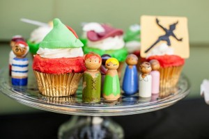 Peter Pan Party with Lots of Fun Ideas via Kara's Party Ideas | KarasPartyIdeas.com #PeterPan #Tinkerbell #PartyIdeas #Supplies (8)