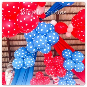Dr. Seuss Christening Party with Lots of Cute Ideas via Kara's Party Ideas | KarasPartyIdeas.com #DrSeussParty #PartyIdeas #Supplies (14)