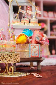 Sweet Ballerina Themed 1st Birthday Party with So Many Really Cute Ideas via Kara's Party Ideas KarasPartyIdeas.com #BalletParty #VintageBallerina #PartyIdeas #Supplies (18)