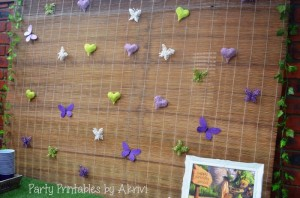 Tinkerbell Party with Lots of Really Cute Ideas via Kara's Party Ideas | KarasPartyIdeas.com #Tinkerbell #Fairies #PartyIdeas #Supplies (12)