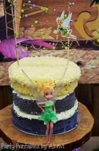 Tinkerbell Party with Lots of Really Cute Ideas via Kara's Party Ideas | KarasPartyIdeas.com #Tinkerbell #Fairies #PartyIdeas #Supplies (3)