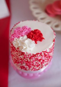 Valentine's Day Sweet Table with Lots of REALLY CUTE Ideas via Kara's Party Ideas Kara Allen | KarasPartyIdeas.com #ValentinesDayParty #ValentinesDayDessertTable #Love #PartyIdeas #Supplies (13)