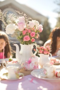 Valentine's Tea Party with Lots of Really Cute Ideas via Kara's Party Ideas Kara Allen KarasPartyIdeas.com #PinkTeaParty #ValentinesDayParty #PartyIdeas #Supplies (8)