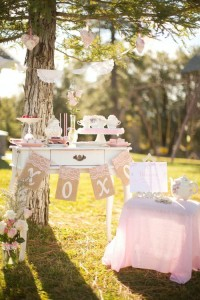 Valentine's Tea Party with Lots of Really Cute Ideas via Kara's Party Ideas Kara Allen KarasPartyIdeas.com #PinkTeaParty #ValentinesDayParty #PartyIdeas #Supplies (15)