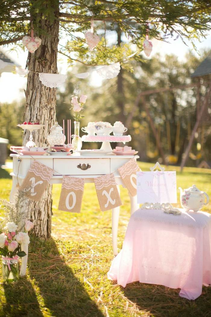 kara 39 s party ideas valentine 39 s tea party with such cute