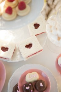 Valentine's Tea Party with Lots of Really Cute Ideas via Kara's Party Ideas Kara Allen KarasPartyIdeas.com #PinkTeaParty #ValentinesDayParty #PartyIdeas #Supplies (14)