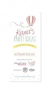 Australia Party Styling Giveaway via Kara's Party Ideas KarasPartyIdeas.com #Australia #PartyGiveaway #KaraAllen #PartyPlanning (1)