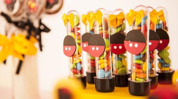 Mickey Mouse Themed Birthday Party with So Many Great Ideas via Kara's Party Ideas | KarasPartyIdeas.com #mickeymouse #mickeymousedecor #partyideas (1)