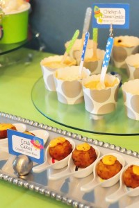 Astronaut Themed Birthday Party with Lots of Really Fun Ideas via Kara's Party Ideas | KarasPartyIdeas.com #spaceparty #alienparty #solarsystemparty #partyideas (10)