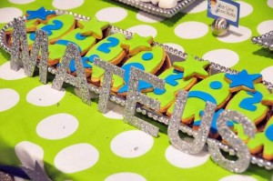 Astronaut Themed Birthday Party with Lots of Really Fun Ideas via Kara's Party Ideas | KarasPartyIdeas.com #spaceparty #alienparty #solarsystemparty #partyideas (15)