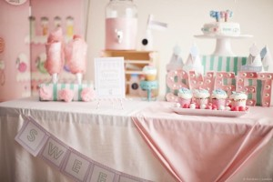 A Cotton Candy Themed Playdate with Lots of Really Cute Ideas via Kara's Party Ideas KarasPartyIdeas.com - The Place For All Things Party #cottoncandy #sweetshoppe #cottoncandybirthdayparty #partyideas (29)