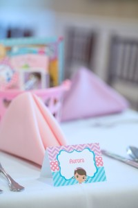 Doc McStuffins themed birthday party with Lota of Fun Ideas via Kara's Party Ideas | KarasPartyIdeas.com #doctorparty #girlpartyideas #docmcstuffinsparty #karaspartyideas (16)