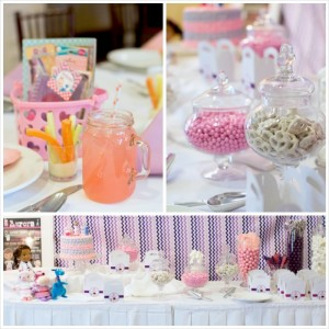 Doc McStuffins themed birthday party with Lota of Fun Ideas via Kara's Party Ideas | KarasPartyIdeas.com #doctorparty #girlpartyideas #docmcstuffinsparty #karaspartyideas (17)