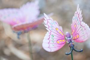 Woodland Fairy Party via Kara's Party Ideas KarasPartyIdeas.com #fairyparty #woodlandparty #toasdstoolcake #partyideas (5)