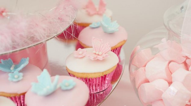 Fairy Princess themed birthday party with Lots of Cute Ideas via Kara's Party Ideas | KarasPartyIdeas.com #fairyparty #gardenparty #butterflyparty #fairies #fairypartyideas #partyideas #karaspartyideas (1)