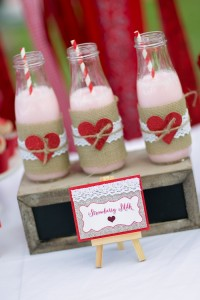 All You Need is Love Valentine's Day Party with Such Cute Ideas via Kara's Party Ideas.com #loveparty #vday #xoxo #redheartparty #karaspartyideas (10)