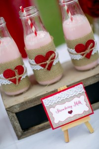 All You Need is Love Valentine's Day Party with Such Cute Ideas via Kara's Party Ideas.com #loveparty #vday #xoxo #redheartparty #karaspartyideas (8)