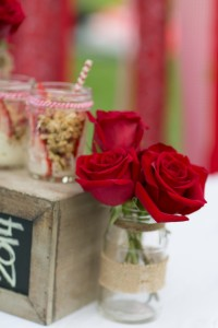 All You Need is Love Valentine's Day Party with Such Cute Ideas via Kara's Party Ideas.com #loveparty #vday #xoxo #redheartparty #karaspartyideas (13)