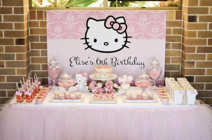 Baby Shower Invitations Hello Kitty for awesome invitation sample