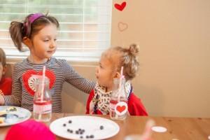 Xoxo Themed Valentine's Day Party with Lots of Really Cute Ideas via Kara's Party Ideas KarasPartyIdeas.com #valentinesparty #loveparty #xoxoparty #karaspartyideas (7)