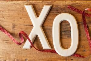 Xoxo Themed Valentine's Day Party with Lots of Really Cute Ideas via Kara's Party Ideas KarasPartyIdeas.com #valentinesparty #loveparty #xoxoparty #karaspartyideas (3)