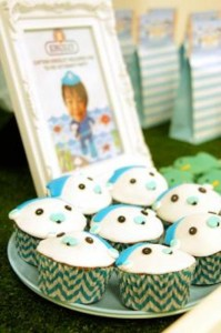 Octonauts Themed Birthday Party with Lots of Great Ideas via Kara's Party Ideas KarasPartyIdeas.com #octonautsparty #partydecor #partyideas (2)