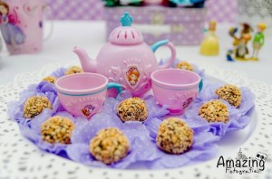 Sofia the First Themed Birthday Party with So Many Cute Ideas via Kara's Party Ideas | KarasPartyIdeas.com #princessparty #sofiathefirstparty #disneyprincess #partydecor #partyideas (20)
