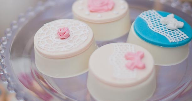 Shabby Chic Bridal Tea Party with REALLY CUTE IDEAS via Kara's Party Ideas | Kara Allen KarasPartyIdeas.com #shabbychicparty #teaparty #shabbychiccake #bridalshower #partyideas (1)
