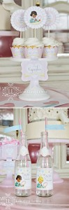 Sweet Love Valentine's Day Party with Lots of Really Cute Ideas via Kara's Party Ideas KarasPartyIdeas.com #valentinesdayparty #vday #love #partydecor #partyideas (7)