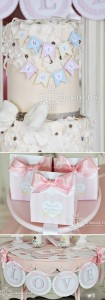 Sweet Love Valentine's Day Party with Lots of Really Cute Ideas via Kara's Party Ideas KarasPartyIdeas.com #valentinesdayparty #vday #love #partydecor #partyideas (5)