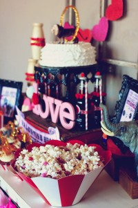Circus themed Valentine's Day Party with Lots of Really Cute Ideas via Kara's Party Ideas KarasPartyIdeas.com #circusparty #valentinesdayparty #kidsvalentinesdayparty #valentinesdaydecor #love #xoxo #partyideas (8)
