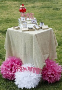 Sweet Love Valentine's Day Party with Really Cute Ideas via Kara's Party Ideas KarasPartyIdeas.com #loveparty #valentinesday #bridalshower #lovepartyideas (11)