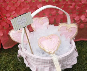Sweet Love Valentine's Day Party with Really Cute Ideas via Kara's Party Ideas KarasPartyIdeas.com #loveparty #valentinesday #bridalshower #lovepartyideas (5)