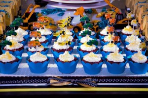 Bob the Builder Themed Birthday Party with Lots of Awesome Ideas via Kara's Party Ideas Kara Allen KarasPartyIdeas.com #constructionparty #bobthebuilder #truckparty #partydecor #partyideas (5)