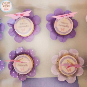 Butterfly Garden Baby Shower with Lots of Cute Ideas via Kara's Party Ideas KarasPartyIdeas.com #butterflyparty #gardenparty #butterflybirthdayparty #girlypartyideas #partydecor (16)