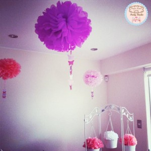 Butterfly Garden Baby Shower with Lots of Cute Ideas via Kara's Party Ideas KarasPartyIdeas.com #butterflyparty #gardenparty #butterflybirthdayparty #girlypartyideas #partydecor (12)
